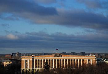 При губернаторе Новгородской области появится новый экспертный совет