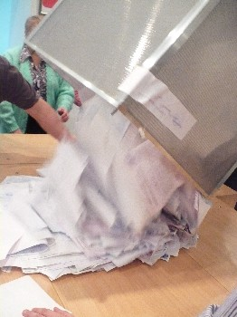 В Новгородской области стартовала викторина для избирателей