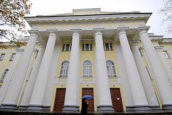 В новгородском музее начинаются квест-игры