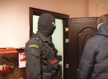 Новгородские полицейские выявили факт неуплаты налогов на сумму свыше 11 миллионов рублей