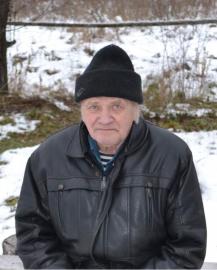 Разыскивается без вести пропавший житель Псковской области