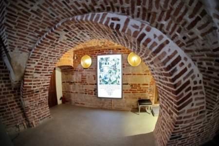 Новгородский музей-заповедник 12 июня в День России
