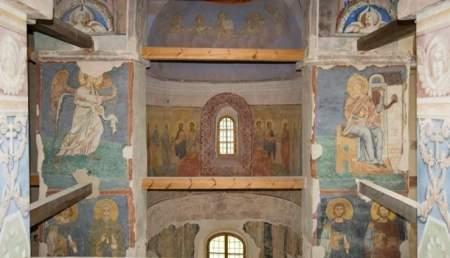 11 августа — «Открытая пятница» в соборе Рождества Богородицы Антониева монастыря и церкви Параскевы Пятницы