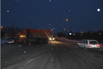 В Новгородской области за минувшие сутки пострадало три пешехода