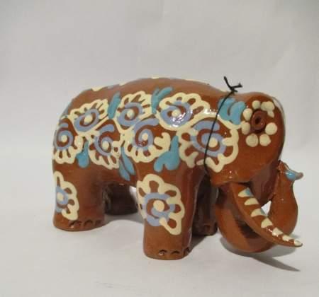 Выставка глиняных игрушек представит творчество древних и современных мастеров