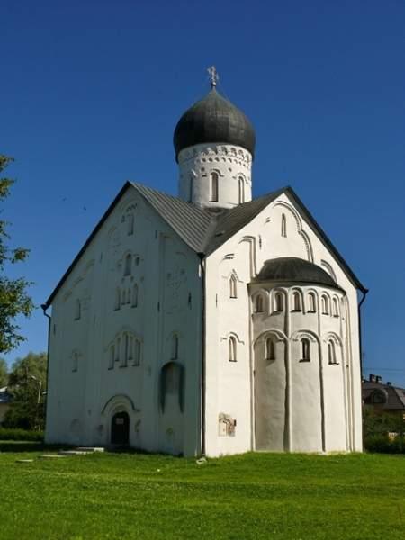 3 августа — «Открытая пятница» в церкви Спаса Преображения на Ильине улице и церкви Спаса Преображения на Ковалеве