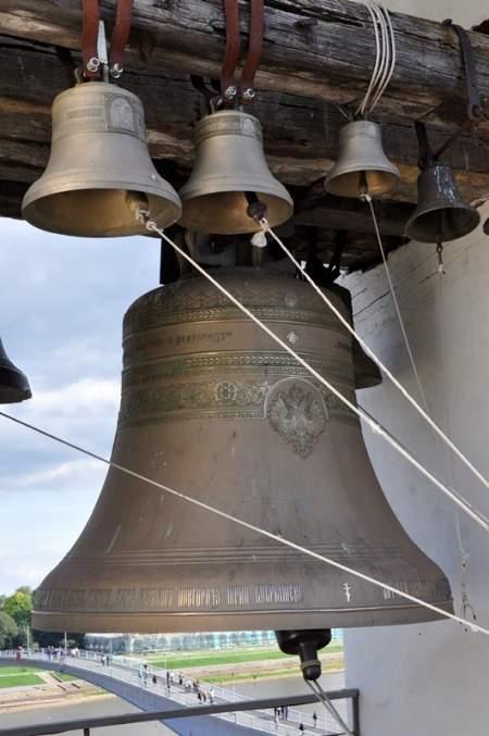 Новгородский музей-заповедник приглашает на IX Фестиваль колокольных звонов «Звонарское вече»