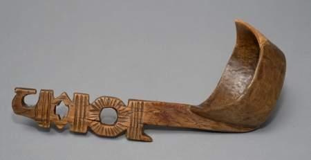 Новгородский музей-заповедник представит выставку народной резьбы по дереву