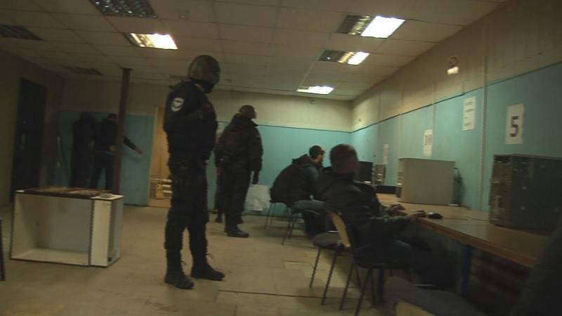В Новгородской области сотрудниками полиции пресечена деятельность нелегального игорного клуба