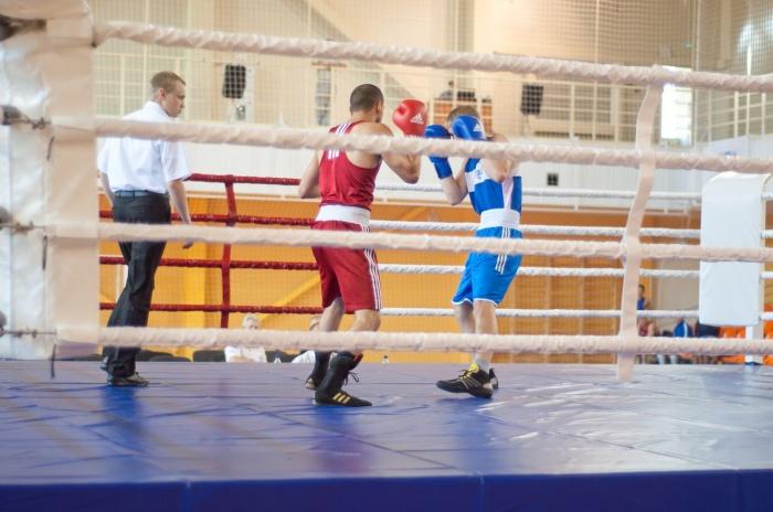 В Великом Новгороде пройдут областные соревнования по боксу