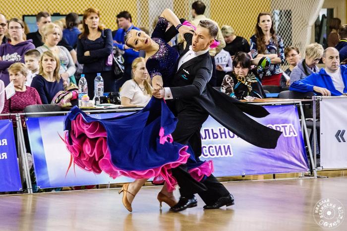 Сильнейшие танцевальные пары Северо-Запада встретятся на новгородском паркете