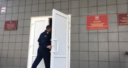 В Новгородской области задержана ректор регионального института профессионального развития (ВИДЕО)