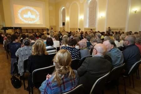 В Международный день музеев Новгородский музей-заповедник отмечает 154-ый день рождения