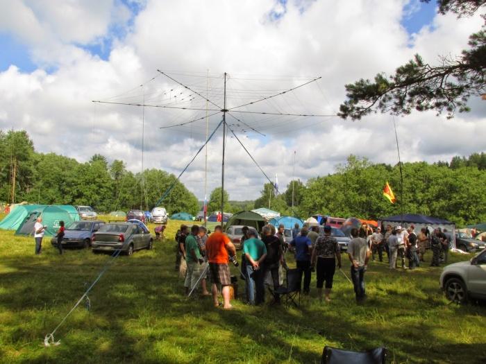 Валдай примет традиционный слет радиолюбителей