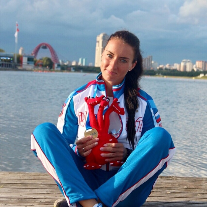 Новгородцы  чемпионы Европы по гребле на «драконах»