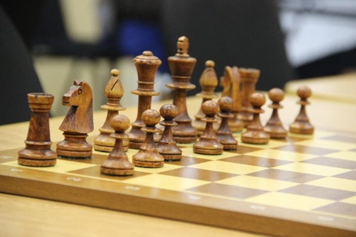 Шахматный фестиваль «Господин Великий Новгород»