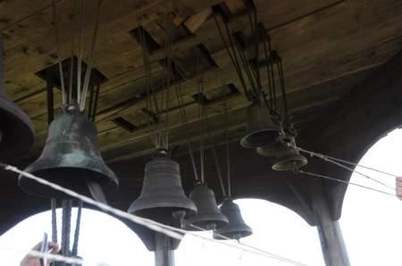 Новгородский музей-заповедник приглашает на юбилейный X Фестиваль колокольных звонов «Звонарское вече»