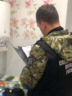 В Новгородской области следователи выясняют обстоятельства гибели детей