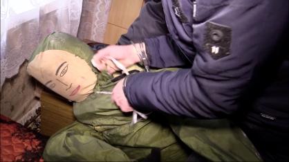 В Новгородской области раскрыто убийство