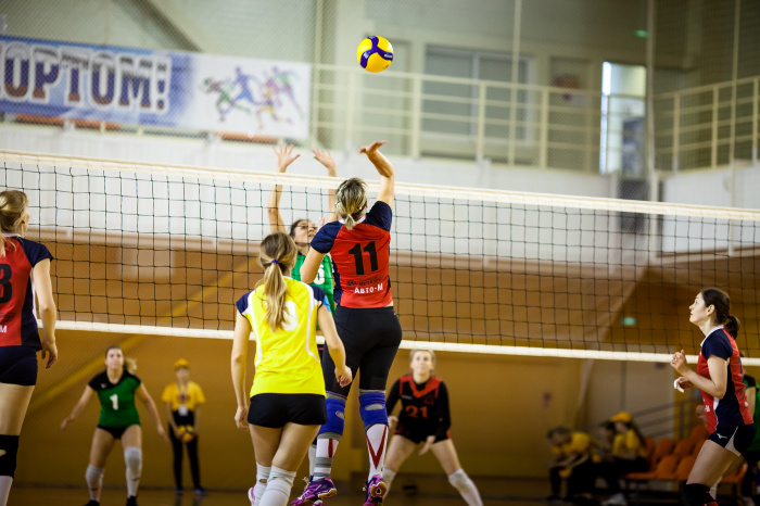 Победителями турнира «София 2020» стали петербургские команды
