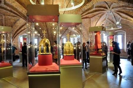 Новгородцам расскажут о драгоценных паломнических реликвиях
