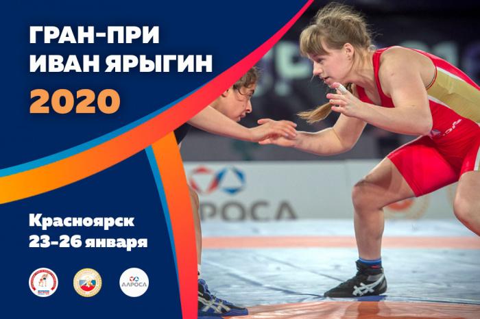 Новгородка завоевала серебро международных соревнований по вольной борьбе