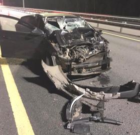 15 человек получили травмы В результате этого дорожно-транспортного происшествия  в Новгородской области
