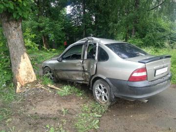 В Новгородской области 6 человек получили телесные повреждения В результате этого дорожно-транспортного происшествия