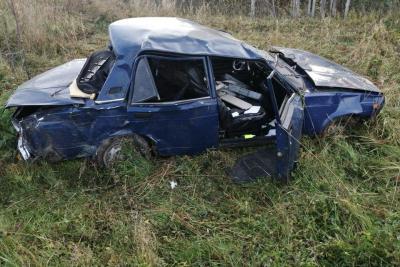 1 человек погиб и 12 получили травмы В результате этого дорожно-транспортного происшествия  на новгородских дорогах