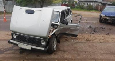6 человек получили травмы В результате этого дорожно-транспортного происшествия  на новгородских дорогах
