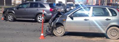 Несовершеннолетний пешеход получил травмы В результате этого дорожно-транспортного происшествия  в Новгородской области