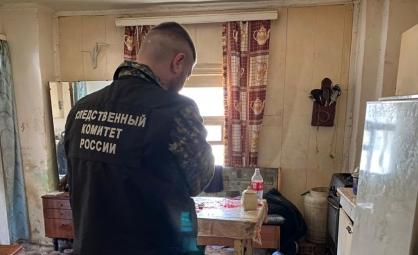 Боровичским межрайонным следственным отделом возбуждено уголовное дело по факту убийства женщины
