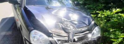 Несовершеннолетний пассажир скутера погиб В результате этого дорожно-транспортного происшествия  в Новгородской области