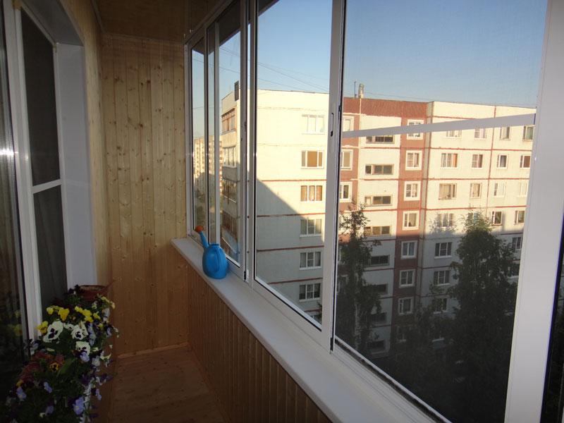 Как остеклить балкон и лоджию - весь великий новгород.