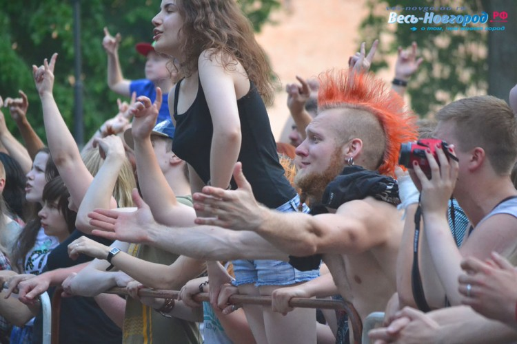 Фестиваль Грани 2016