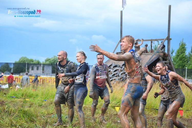 Экстрим-фестиваль Горячие головы-2019 (фото).