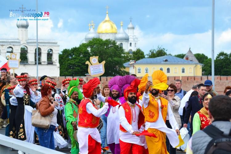 Фестиваль народного искусства и ремесел «Садко»
