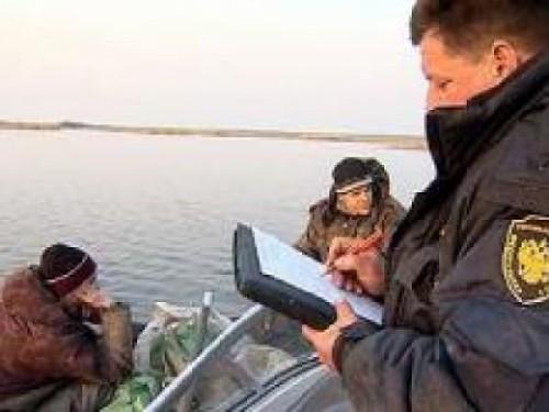 незаконная рыбалка новости