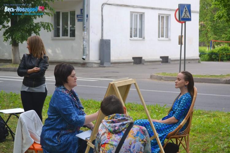 День Города Великий Новгород 2018. Фото с праздника